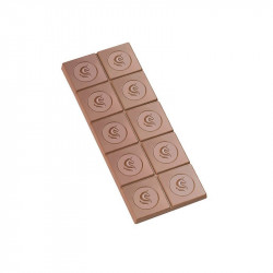 Tablette Chocolat Lait 33% Cacao minimum 100g - Monbana