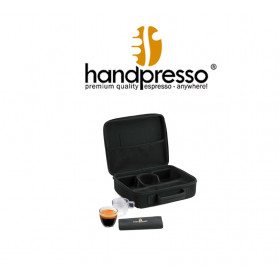Handpresso Auto Case (sans machine)